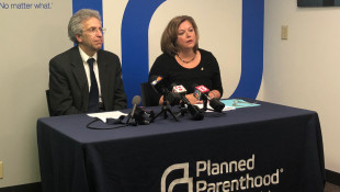 ACLU, Planned Parenthood Applaud Halt Of Abortion Reporting Law