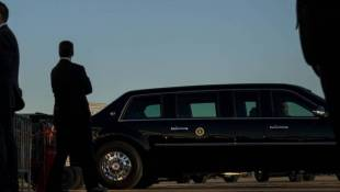 Secret Service Shaken By New Report Of Misconduct