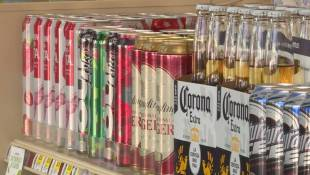 With Sunday Sales Legal, Fight Over Cold Beer Sales Looms Ahead