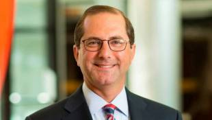 Azar Nominated For HHS Secretary