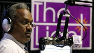 Funeral Services Set For Late Broadcaster Amos Brown