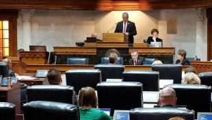 Lawmakers Remove Unlicensed Teacher Provision From Bill