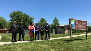 Indianapolis Invests In Violence Reduction Efforts