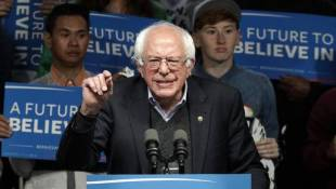 Sanders Defeats Clinton in Indiana Democratic Primary
