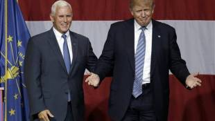 Gov. Mike Pence Could Be Trump's VP: Here's His Record On Education