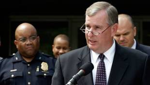 A Farewell To Eight Years Of Mayor Ballard