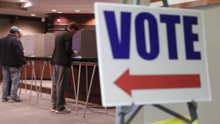 Indiana Officials Considering Delay Of May Primary Election