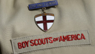 Boy Scouts Of America Files For Bankruptcy As It Faces Hundreds Of Sex-Abuse Claims