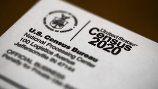Census Day Held In Indianapolis