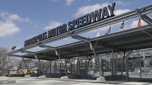Deserted Icons: Indiana Enclave Awaits Return Of Racing