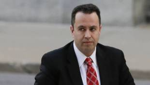 Ex-Subway Pitchman Jared Fogle Files Notice Of Appeal