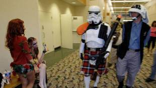 Gen Con Brings Big Business To Indy