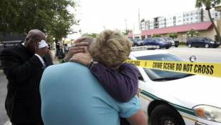 50 Dead, 53 Hospitalized In Orlando Shooting