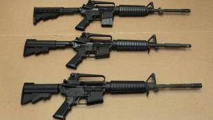 Here Are The 4 Gun Proposals The Senate Votes On Monday (Again)