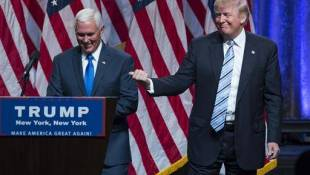 Despite Ties To VP Pick Mike Pence, Koch Network Still Refuses To Support Trump