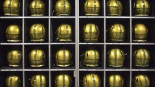 NCAA Orders Notre Dame Football To Vacate 2012, 2013 Wins