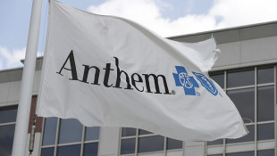 Insurer Anthem's 2Q Profit Swells, Helped By Drop In Claims