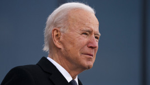 Fact Check: Biden's Inaugural Address