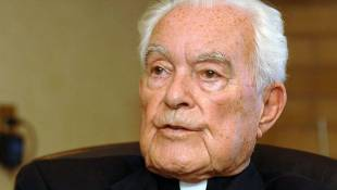 The Rev. Theodore Hesburgh, Long-time President of Notre Dame Univeristy, Dies