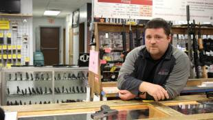 Indiana Gun Dealers: Sales, Discomfort Spike After Parkland Shooting