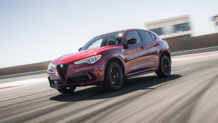2020 Alfa Romeo Stelvio Quadrifoglio Is A Beast To Savor