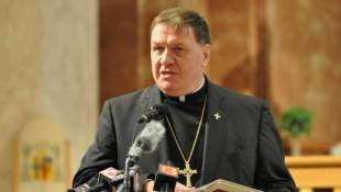 Pope Elevates Indianapolis Archbishop To Cardinal