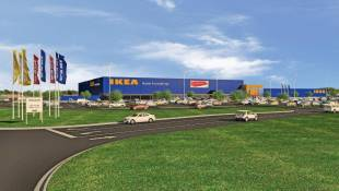 IKEA Plans Indianapolis-Area Store
