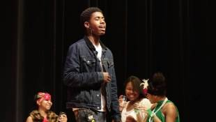 Inspiration, Black History Is Focus of Arlington High School's Comeback Theater Performance