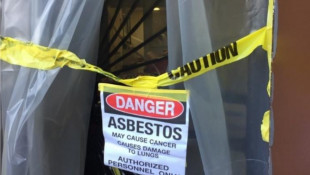 EPA Not Monitoring Asbestos In Midwest Schools