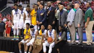 Crispus Attucks Wins First State Title In 58 Years