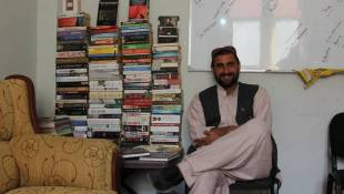 There And Back Again: One Afghan's Journey To Find Home