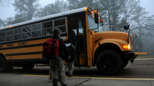 Schools, Lawmakers Want To Make Changes For School Buses, Stops