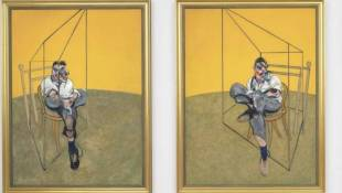 Record $142.4M For Francis Bacon Art; Warhol Fetches $57.3M
