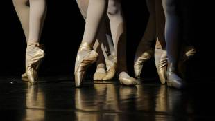 Professional Ballet Company About To Become A Reality In Indy
