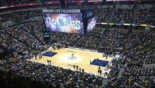 Indiana Pacers Holding Off On Expected Arena Name Change