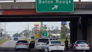 Sheriff's Office: 3 Law Enforcement Officers Killed In Baton Rouge, Louisiana