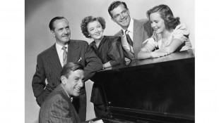 Happy Birthday To Jazz Legend, Bloomington Native Hoagy Carmichael