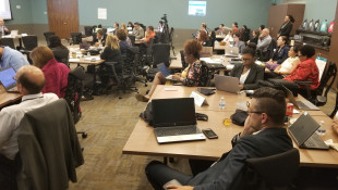 Equity Summit Gathers State Officials From Across Midwest