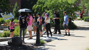36 Purdue University Students Suspended After Protect Purdue Pledge Violations At On-Campus Party