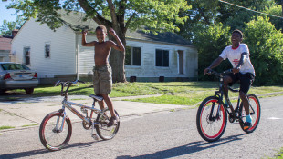 The Dreams And Aspirations Behind A Youth-Led Bike Shop In Indianapolis