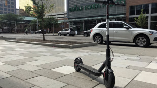 West Lafayette Officials Work To Create Electric Scooter Ordinance Similar To Indianapolis