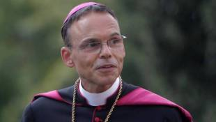 'Bishop Of Bling' Is A Bishop No More