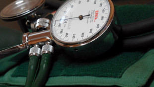 Clinical Trial To Test Lowering Blood Pressure By Disabling Nerves