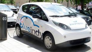 Consumer Counselor, IPL, City Reach Deal For Car-Sharing Program