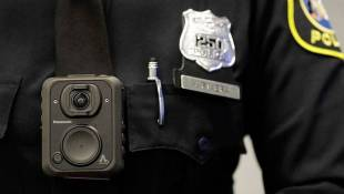 IMPD Considers Body Cams In Public Forum, Program Likely Years Away