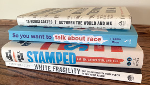 Libraries Getting Money For Materials On Racial Injustice