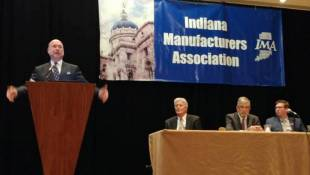 Manufacturers, State Lawmakers Set Sights On Workforce Development
