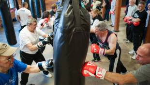 Fight Parkinson's: Exercise May Be The Best Therapy