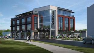 Mayor: 2 New Corporate Headquarters Coming To Fishers