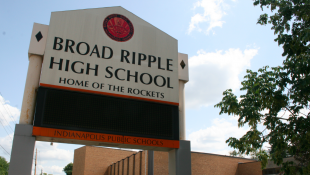 State Board Delays Vote On Proposed Charter School For Broad Ripple High School